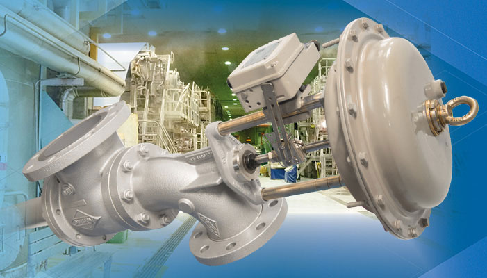 Controllable Körting thermocompressor for pulp and paper-applications