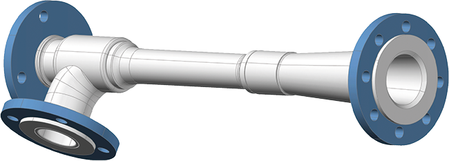 Koerting liquid jet liquid ejector for ship applications
